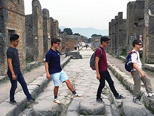 KUTLER CENTER