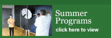 Summer Programs - click here to view
