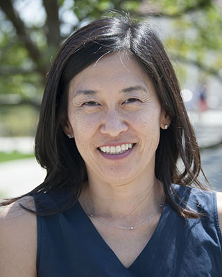 Nancy Jeon '89