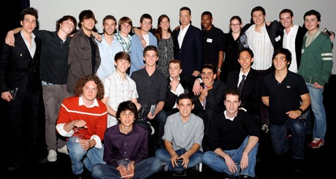 2009 filmmakers.