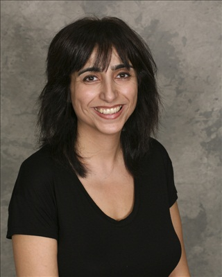Sara  Shakliyan