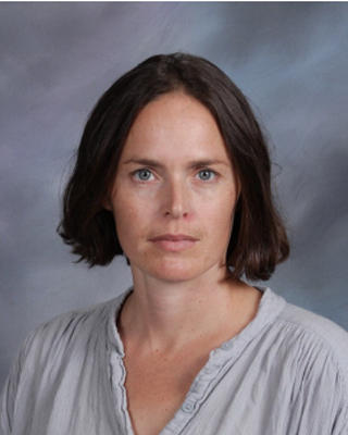Megan  Cotts '97