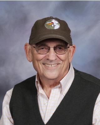 Ted  Walch