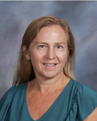 Julie  Mayo