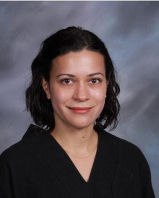 Alexandra  Pacheco Garcia