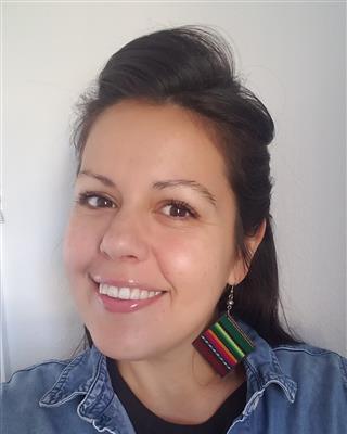 Patricia  Huerta